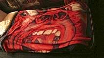 Schizoid Blanket
